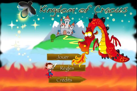 Screenshot Kingdom of Craous