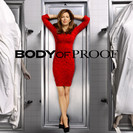 Body of Proof: Shades of Blue
