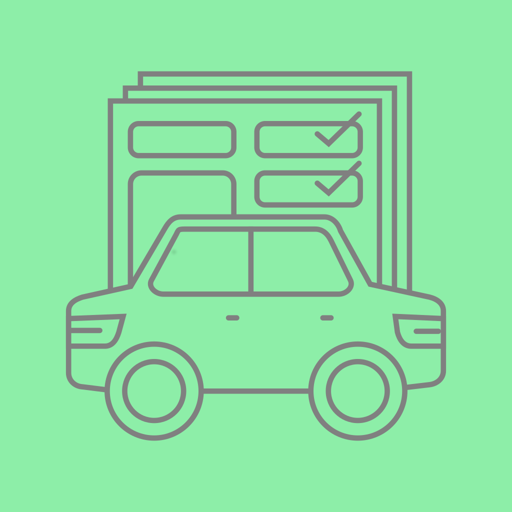 Car Registry